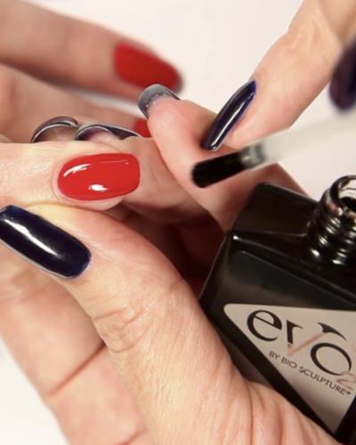 EVO, Red nail Gel
